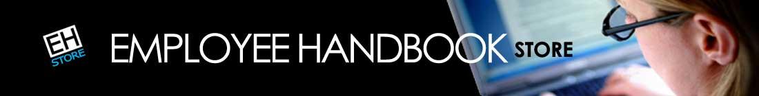 Employee Handbook Template $29.95